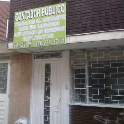 Contador Publico Diagonal 71B  en Bogotá