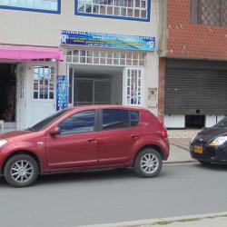 Consultorio odontológico Annydent en Bogotá