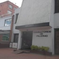 Consultorios de Palermo en Bogotá