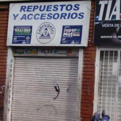 Lubricantes Eduardoño en Bogotá