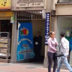 Odontología Carrera 8 en Bogotá