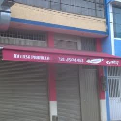 Mi Casa Parrilla en Bogotá