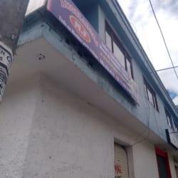 Amobladora M.F  en Bogotá