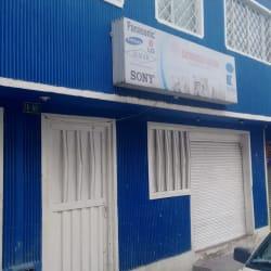 Electromuebles Asociados  en Bogotá