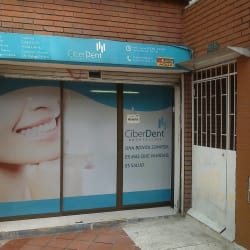 CiberDent en Bogotá