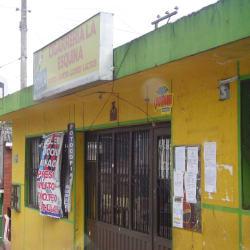 Cigarreria La Esquina en Bogotá