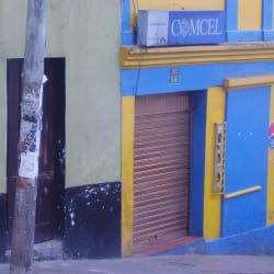 Comcel en Bogotá