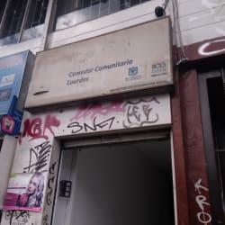 Comedor Comunitario Lourdes  en Bogotá