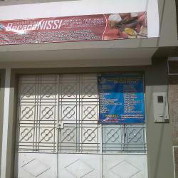 Comercializadora Beraca Nissi  en Bogotá