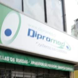 Dipromed - Providencia en Santiago