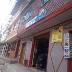 Comercializadora Metro  en Bogotá