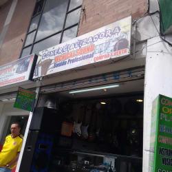 Comercializadora Tecnical Soul  en Bogotá