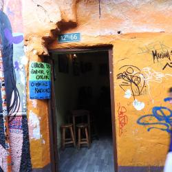 Café Bar Bullitas del Callejón  en Bogotá