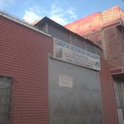 Carpin Muebles Delgado en Bogotá