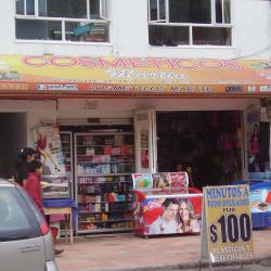 Cosmeticos Martin en Bogotá