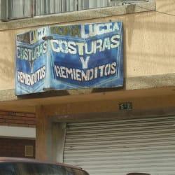 Costuras y Remienditos Doña Lucia  en Bogotá