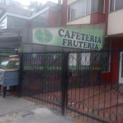 Delicias de la Tercera en Bogotá