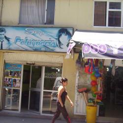 Peluquería SFP en Bogotá