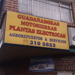 Agrorespuestos & Servicios  en Bogotá