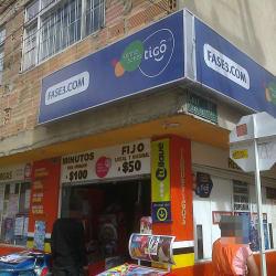Café Internet Fase 3 Com en Bogotá
