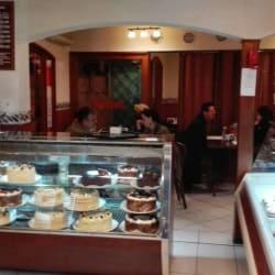 Pastelería Doña Cata en Santiago