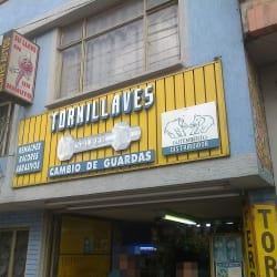 Tornillaves Salper  en Bogotá