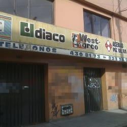 Depósito Construcción en Bogotá