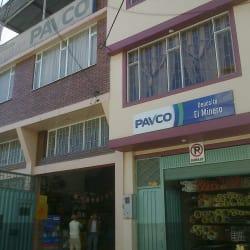 Deposito el Minero en Bogotá