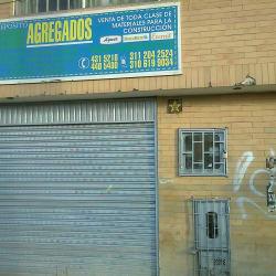 Deposito Ferreagregados en Bogotá