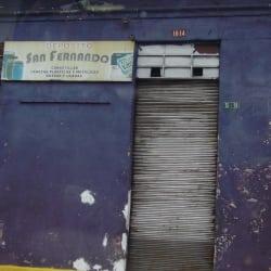Deposito San Fernando Cra 17  en Bogotá