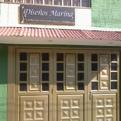Diseños Marina en Bogotá