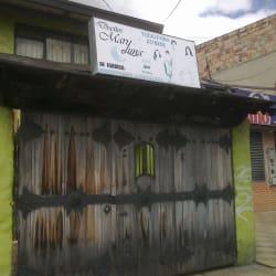 Diseños Mary Luna Pijamas en Bogotá