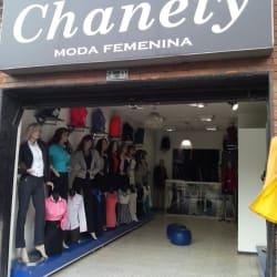 Diseños Chanety Moda Femenina  en Bogotá