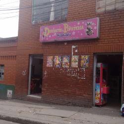 Disfraces & Piñateria Makalu  en Bogotá