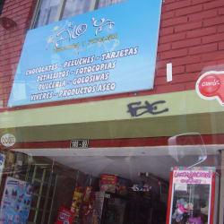 Dilo ' Ya Miscelanea y Papeleria  en Bogotá
