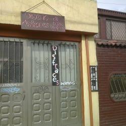 Diseño de Disfraces en Bogotá