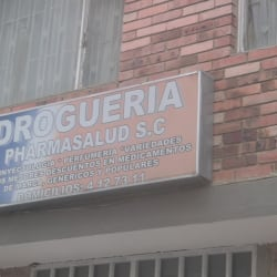 Drogueria PharmaSalud S.C en Bogotá