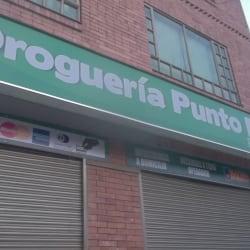 Drogueria Punto Paez en Bogotá