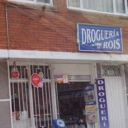 Drogueria Rois  en Bogotá