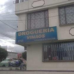 Drogueria Vimaos en Bogotá