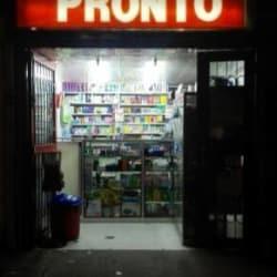 Drogas Orjuela Pronto en Bogotá