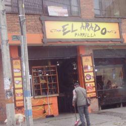 El Arado Parrilla  en Bogotá