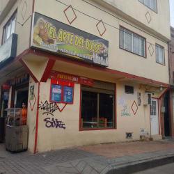 El Arte del Dulce  en Bogotá