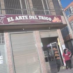 El Arte del Trigo en Bogotá