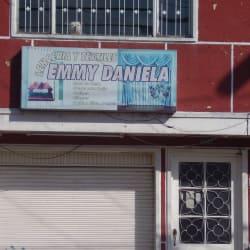 Emmy Daniela  en Bogotá