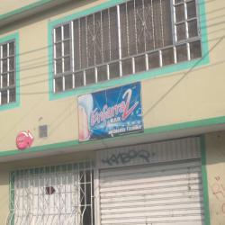 Enfarra Bar 2 en Bogotá
