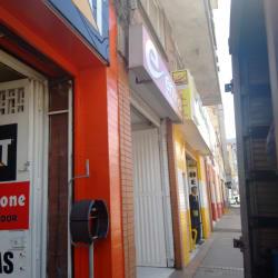 Envia Calle 7  en Bogotá