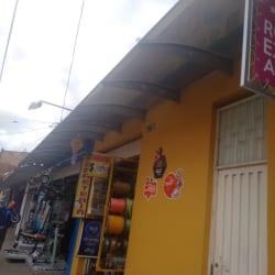Ferremundo R en Bogotá