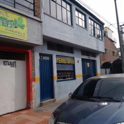 Ferreteria en Bogotá