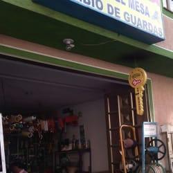 Ferreteria Donde el Mesa  en Bogotá